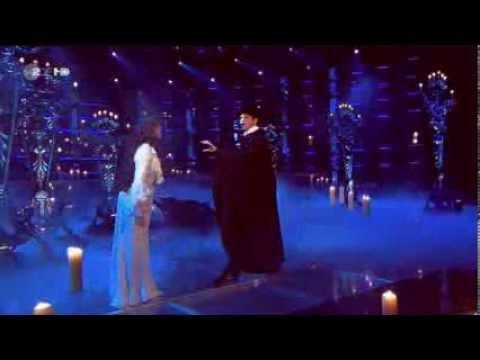 Das Phantom der Oper bei Willkommen bei Carmen Nebel HD
