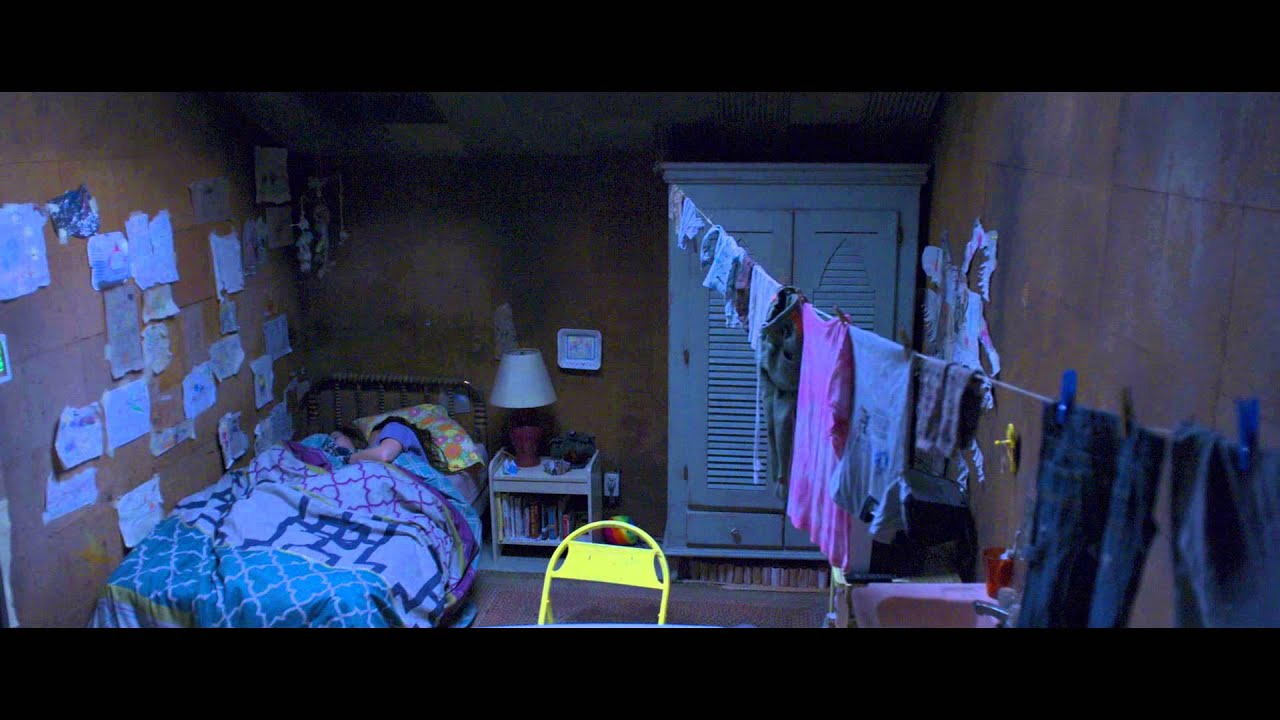 Room  Trailer  YouTube