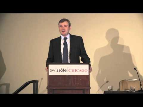 Andrew Hayek - Becker's 22nd Annual ASC Conference - YouTube