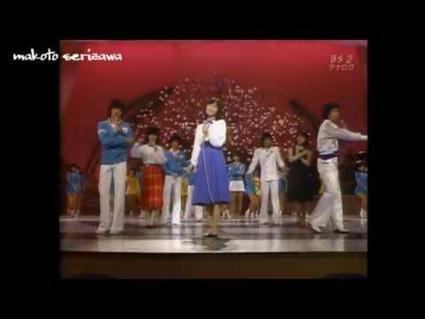 グラジュエイション (倉田まり子さんサンデーズ卒業の回MC紹介入り)