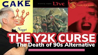 THE Y2K CURSE | How Nu Metal Killed 90's Alternative Music
