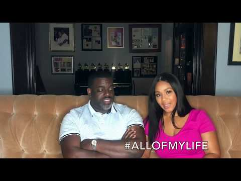 "Warryn & Erica Campbell Breakdown The Lyrics To ""All Of My Life"""