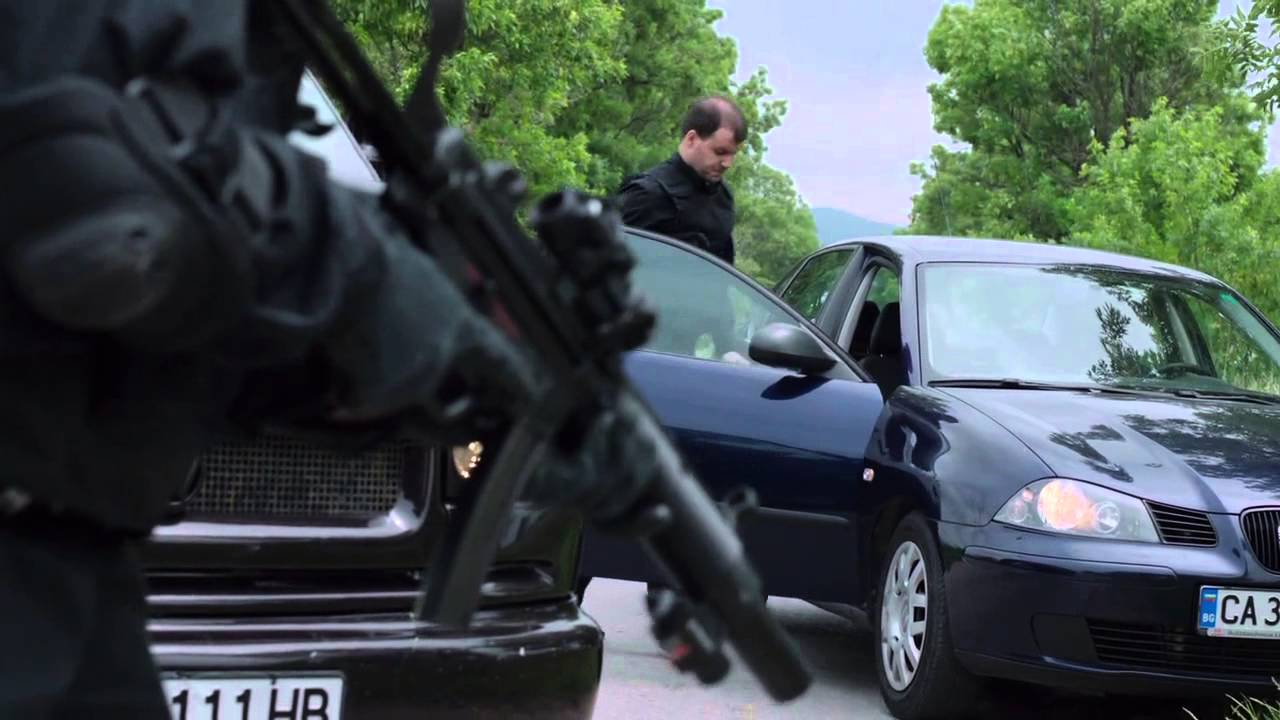 Под Прикритие - Сезон 1, Епизод 11 (Епизод 11)