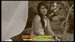 Lagu Ambon Manado / Mitha Talahatu - Nyanda Guna
