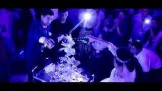 Саят Айзат Wedding day город Жанатас Жулдыз production