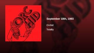 September 18th, 1993