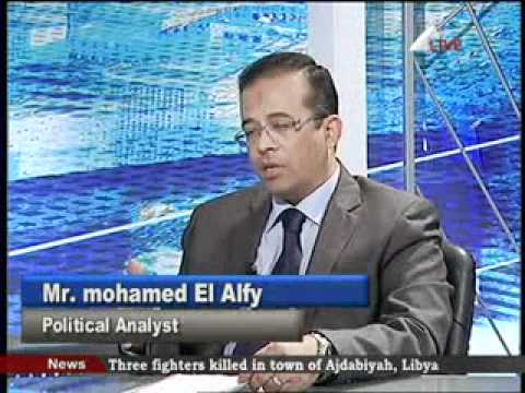 Financial crisis in Portugal Mohamed El Alfy 1