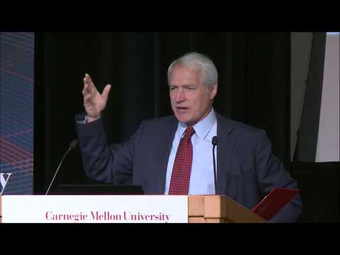 CMU Energy Week: Day Three Kickoff & Welcome
