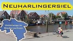 Neuharlingersiel - Unterwegs in Niedersachsen (Folge 26)