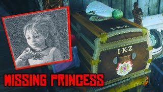 The Missing Princess Mystery In Red Dead Redemption 2! (RDR2 Mystery)