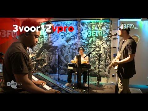 Ben Khan - live @ 3voor12 Radio mp3