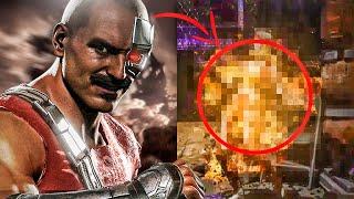 🔥 El *NUEVO BRUTALITY* de KANO es ... MUY PS1C0PATA [TE QUEMA VIVO] - Mortal Kombat 11
