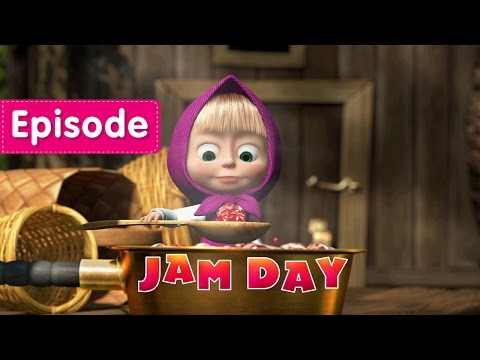 Thumbnail: Masha and The Bear - Jam Day (Episode 6)