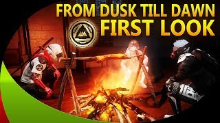 Ring of Elysium: From Dusk Till Dawn - Gameplay