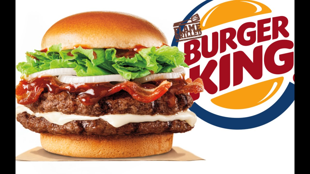 New burger king a1 mozzarella bacon burger review 144 for Burger de