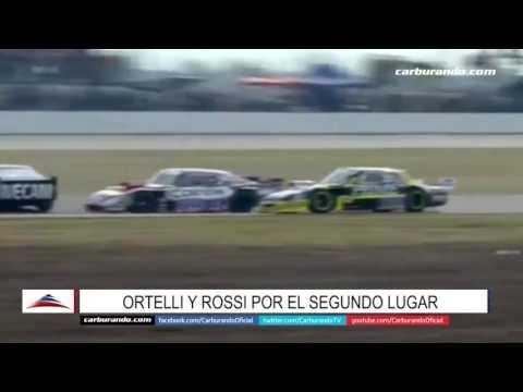 #TC - ¿Hay toque de Rossi a Ortelli? (14/08/2016)