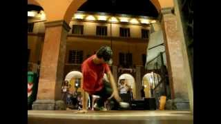 Pillole di Break dance part II - Piazza del Popolo