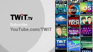 Get Your Geek On - TWiT.tv Tech Podcasts