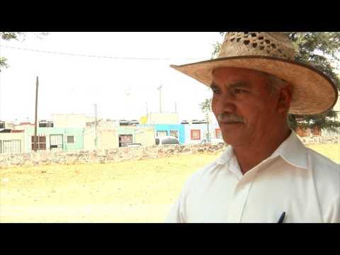 HISTORIAS OLVIDADAS: SAN DIEGO LINARES