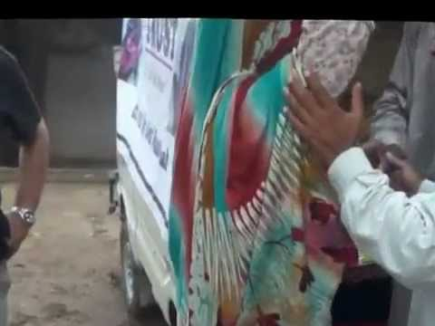 (GHAZNAVI TRUST) RAMADAN FOOD DISTRIBUTION PROGRAM 2012 (PART 1 TO 4) Travel Video