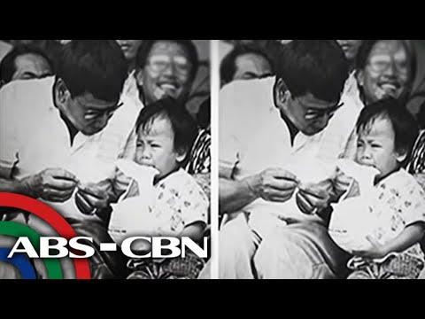 TV Patrol: Lalaking tinulungan dati ni Duterte, nagbalik-tanaw