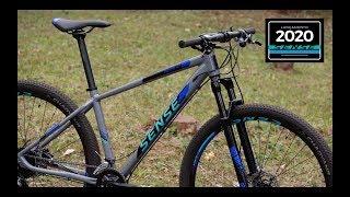 Baixar Making Sense 2020 - Sense Bike Rock Evo - Mountain Bike Hard Tail