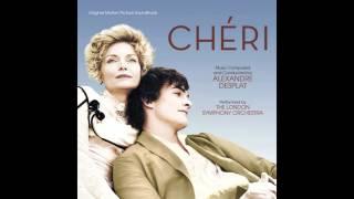 Chéri Score - 13 - Les Courtisanes - Alexandre Desplat
