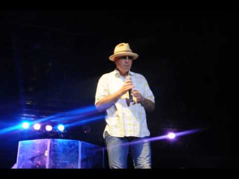 All These Years- Sawyer Brown At Soybean Festival in Martin TN (2013)