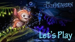 Let's Relax with The Undergarden!