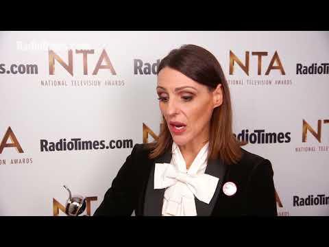 Suranne Jones on the future of Doctor Foster