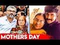 UNSEEN : Ajith & Sivakarthikeyan With Their Moms I Nayanthara , Suriya , Dhanush | Hot Cinema News