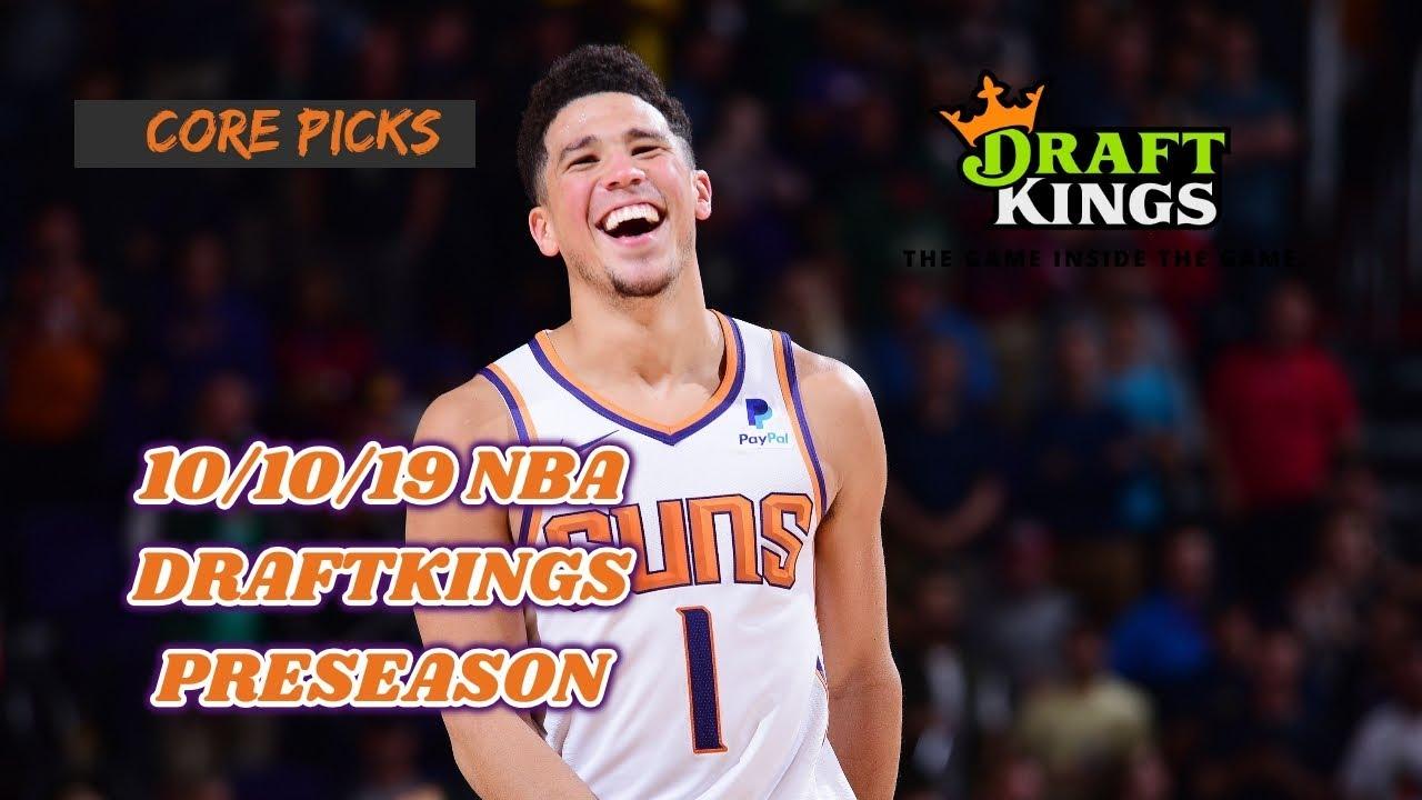 Nets vs. Lakers: NBA DFS DraftKings Showdown picks, strategy ...