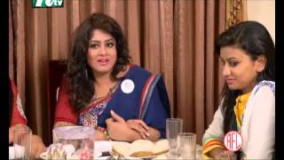 RFL EK Shathe EK Paate with actress Moushumi on ntv ( Maa..O...Maa...Amar Maa...O...Maa...)