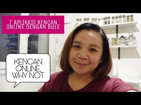 7 APLIKASI KENCAN ONLINE DENGAN BULE || PACARAN DENGAN BULE LEWAT ONLINE DATING