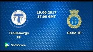 Треллеборг - Эвле 19.06.2017 прогноз на матч и ставка