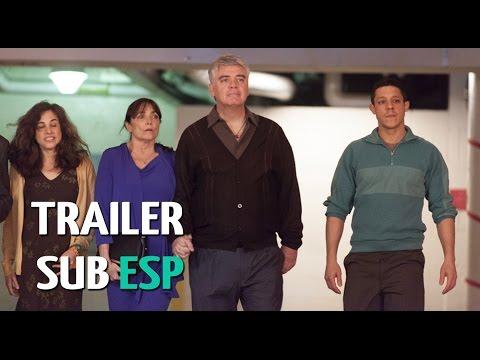 Bad Hurt    HD Subtitulado en Español Karen Allen, Johnny Whitworth Indie FIlm