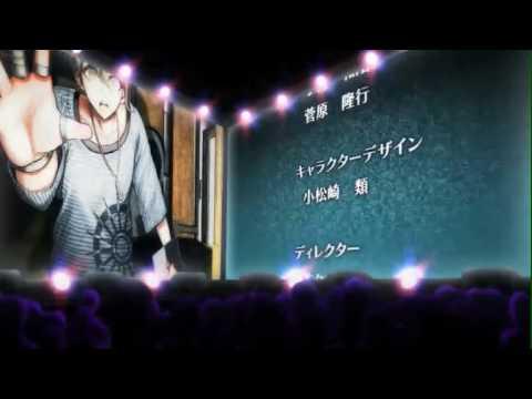 Danganronpa V3: Killing Harmony - Credits song【断鎖-break】