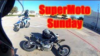 SuperMoto Sunday TGS Style #2