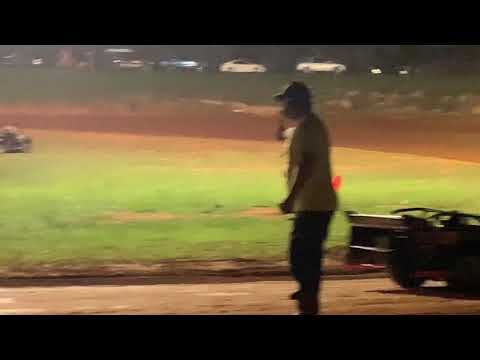 602 late models Thunder valley speedway 9/14/19