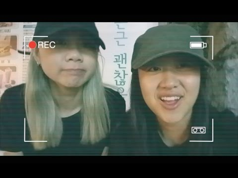 Creepy Tour of University of Seoul (UOS) ft. Advanced Tour Guide Leslie || Halloween Special