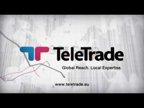 Www.teletrade курс евро торги