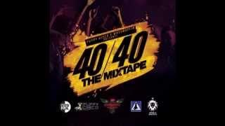 Puppy Disco & Wassmuffin Sound System - The 40_40 Mixtape (Reggae & Dub Mixtape 2015)