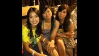 JuLia Montes, Kathryn Bernardo, MiLes Ocampo (BESTFRIENDS)