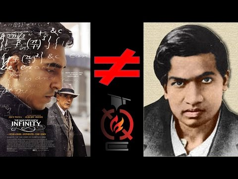 The Man Who Knew Infinity | Based on a True Story