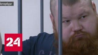 В Петербурге судят бойца ММА, водившего по улицам голых проституток