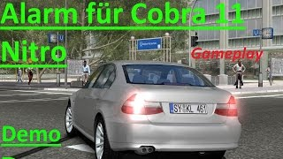 Alarm für Cobra 11 - Nitro / Demo | Gameplay Complete #1