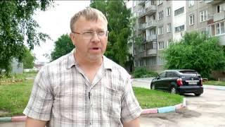 """Рубрика """"Большая стройка Лайт"""": ремонт кровли"""