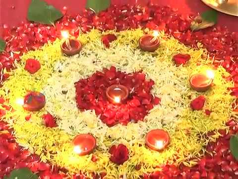 prashnathi homes lo vinayk pujalu