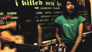 I KILLED MY HONEY - Don