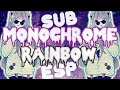 Tommy Heavenly6 - Monochrome Rainbow [SUB ESPAÑOL]